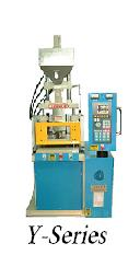 Plastic injection over molding machines